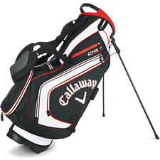 New Callaway 2016 Chev Stand Carry Golf Bag Choose Color