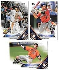 2016 Topps 65th Anniversary Edition #501 - 701  *GOTBASEBALLCARDS