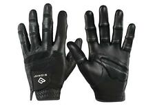 6 Bionic Stable Grip Golf Gloves BLACK Right Hand Mens (for LH golfer)