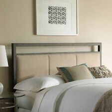 Fashion Bed Group Danville Upholstered Panel Headboard