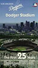 Los Angeles Dodgers - Dodger Stadium: The First 25 Years (VHS)