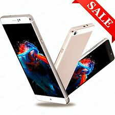 """6""""  Smartphone 3G Unlocked Android 5.1 Dual SIM Quad Core Brand New Cell Phone"""
