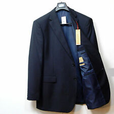 New M&S COLLEZIONE Mens Tailored BLAZER JACKET ~ Size 38 or 40 Long ~ NAVY BLUE