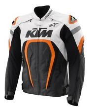 KTM Alpinestars Motegi Motorcycle Jacket
