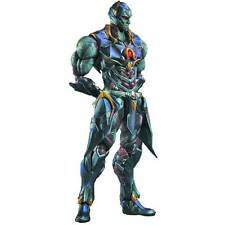 DC Comics DARKSEID VARIANT No. 11 PLAY ARTS KAI Collectors FIGURE SQUARE ENIX