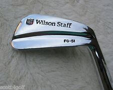 Wilson Staff FG-51 Tour Blade Forged Single 5 Iron