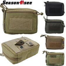 Emerson Utility Tactical Military Molle Tools Bag Medical First Aid Pouch Gear