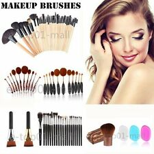 Professional Makeup Brush Sets Cosmetic Face Powder Foundation Make up Brush Kit