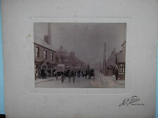 Photo High St Woodville by Perks Swadlincote Nr Burton on Trent