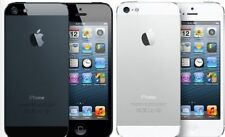 New in Box APPLE iPhone 5 4s Black White 4G GSM Factory Unlocked Smartphone GG88