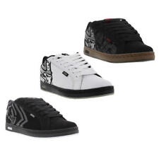 Etnies Metal Mulisha Fader Mens Skate Shoes Trainers Size UK 8-13