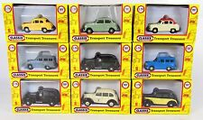 Classix OO Gauge 1:76 Scale Austin Cars 15 Vehicle Variations Available