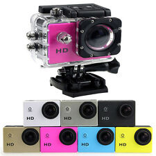 SJ5000 Waterproof DV Action HD 1080P Pro Camcorder Recorder Cam Sports Camera
