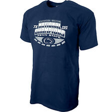 Penn State Nittany Lions 2017 NCAA Wrestling National Champions T-Shirt - Navy