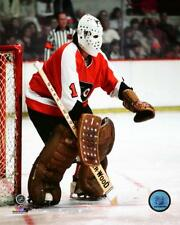 Bernie Parent Philadelphia Flyers NHL Action Photo TW104 (Select Size)