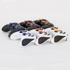 New Dual Shock Rechargeable wireless bluetooth Controller Joypad Gamepad for PS3