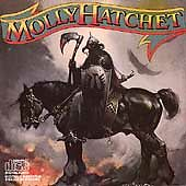 Molly Hatchet by Molly Hatchet (CD, 1978, Epic (USA))