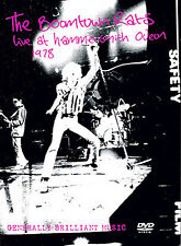 Boomtown Rats - Live at Hammersmith Odeon 1978 Sealed DVD(2005 Eagle Rock)