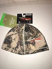 NEW WITH TAGS SITKA GORE OPTIFADE OPEN COUNTRY CAMO BEANIE