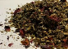 LOVE SPELL HERBAL SMOKING BLEND #2 *  ALL NATURAL VAPING TEA INCENSE