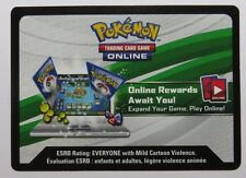 SUN and MOON Pokemon TCG Online Codes (Select your code)