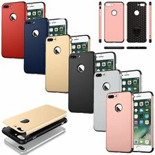 Hybrid Shockproof Slim Armor Defender Case Cover For Apple iPhone  6 6s 7 Plus