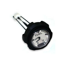 EPI Snowmobile Gas Cap With Gauge for Polaris 400 Indy 1985-1990