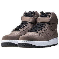 Nike Air Force 1 High 07 Mens Trainers Mushroom Branded Footwear