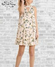 NWT Boutique Umgee Blush Floral Dress - Small, Medium & Large