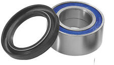 Moose Wheel Bearing/Seal Kit Rear for Suzuki LT-F400 2WD King Quad 2008-2009