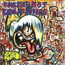 Red Hot Chili Peppers The Red Hot Chili Peppers UK CD album (CDLP) CDMTL1056