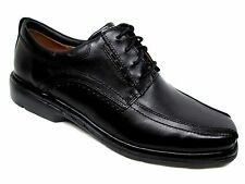Clarks Unstructured Un Kenneth Oxford Dress Shoes Mens Black