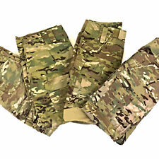 Crye Precision Multicam Combat & Field Pants Army Custom & Flame Resistant SOCOM