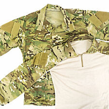 Crye Precision Multicam Combat & Field Shirt Army Custom & Flame Resistant SOCOM
