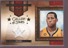 DANNY GRANGER 2009-10 COURT KINGS GAME USED WORN JERSEY PATCH HEAT /299 $12