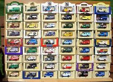 """LLEDO PROMOTION MODELS  LP13 1930's MODEL """"A"""" FORD - LIST OF 100 TO CHOOSE FROM"""