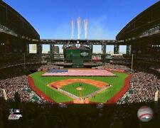 Chase Field Arizona Diamondbacks 2017 MLB Stadium Photo UA103 (Select Size)