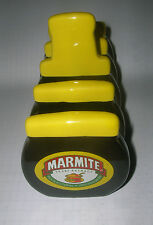 Unused Ceramic Marmite Toast Rack, 4 Slices