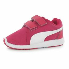 Puma Kids ST Evo Girls Childs Trainers Runners Running Shoes Sport Sneakers
