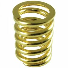 "Bigsby 1"" Tension Spring, Gold"