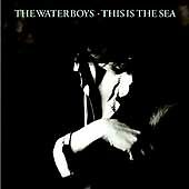 The Waterboys - This Is The Sea CD Ensign Records 1985