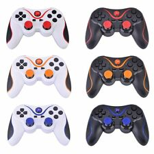 NEW WIRELESS BLUETOOTH GAMEPAD REMOTE CONTROLLER JOYSTICK FOR PS3 HT