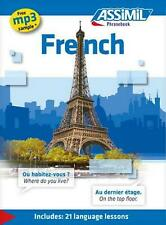 Assimil French by Assimil Nelis (French) Paperback Book Free Shipping!