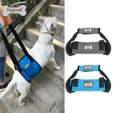 Soft Pad Dog Lift Harness Mobility Lifting Aid Support Vest Harness with Sling