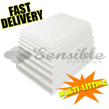 EXPANDED POLYSTYRENE FOAM INSULATION PACKING PROTECTION SHEETS EPS70 SDN