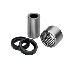 Moose Racing Shock Bearing Kit Lower Rear for Honda CRF450R 2002-2013