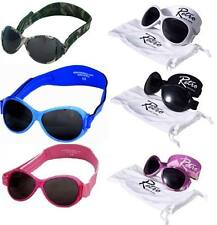 Baby Banz Retro Sunglasses 0-2 Years Babybanz Wraparound UV Protection Cat 3