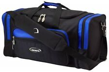 Ebonite Conquest 2 Ball Bowling Bag with Shoe compartment