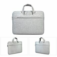 """New"""" Oxford Cloth Notebook Carrying Bag Case Laptop Sleeve Cover For Macbook"""