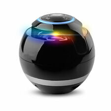 Wireless Portable Super Bass Stereo Bluetooth Speaker For Smart Phone Tablet PC